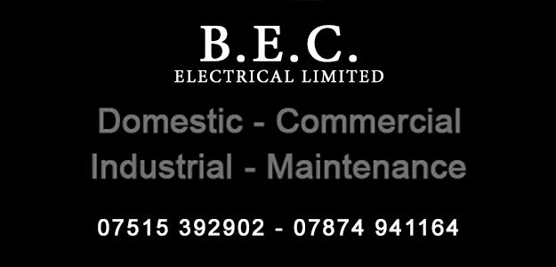 BEC Electrical Ltd